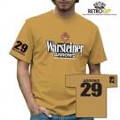 Retro GP Arrows Warsteiner T-Shirt