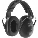 Kidz Ear Defenders Black