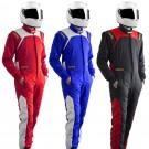 Momo Top Light Evo Race Suit