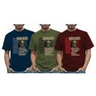 Retro Formula 1 Murray Walker T-Shirt