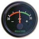 Racetech Ammeter Gauge