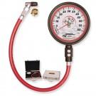 "Longacre Pro Precision 4.5"" Tyre Pressure Gauge 0-60 PSI"
