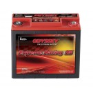 Odyssey Extreme 25 Race Battery (PC680)
