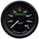 Racetech Oil Pressure Gauge 0-160 PSI