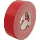 "ISC High Strength Racers Tape 2"" x 180Ft Red"