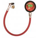 Longacre Semi Pro Dig Tyre Pressure Gauge 0-60 PSI