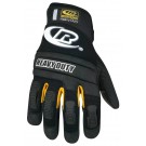 Ringers Heavy Duty Mechanics Gloves