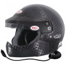 Bell HP9 Rally Carbon HCB FIA-8860 Helmet