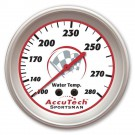 Longacre AccuTech Sportsman Water Temperature Gauge
