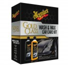 Meguiars Gold Class Wash & Wax Kit