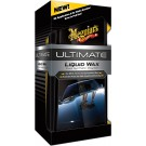 Meguiars Ultimate Wax Liquid 473ml