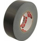 "ISC Standard Duty Racers Tape 2"" x 180ft Black"