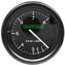 Racetech 80mm Tachometer 0-8000 RPM