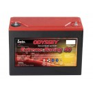 Odyssey Extreme 40 Race Battery (PC1100 )