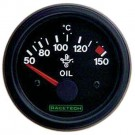 Racetech Oil Temperature Gauge