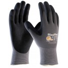 Maxiflex Ultimate Dry Fit Mechanics Gloves