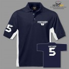 Retro GP Parmalat Brabham BT49 Polo Shirt