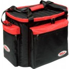 Bell Helmet & Gear Bag Black/Red
