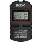 Robic SC-505W 12 Lap Memory Stopwatch
