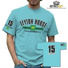 Retro GP Leyton House T-Shirt