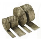 DEI Titanium Exhaust Insulating Wrap