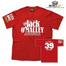 Retro GP Bruno Jack O'Malley T-Shirt