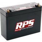 RPS Racing Power Solution Lithium Ion 12V 840A 16.0Ah Battery