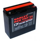Varley Red Top 25 Race Rally Car Battery (K770-K513)
