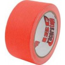 "ISC Standard Duty Racers Tape 2"" x 180ft Neon Orange"
