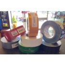 Grayston Racers Tank Tape 50m x 50mm Roll