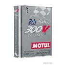Motul 300V Le Mans 20W60 Engine Oil