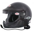 Bell Mag-9 Rally Carbon HCB Helmet