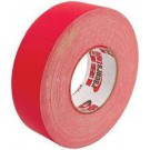 "ISC Standard Duty Racers Tape 2"" x 180ft Red"