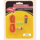 Longacre GageLite Water Pressure Warning Light Kit