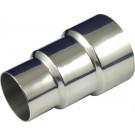 Revotec 3-Step Aluminium Hose Reducer