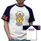 Retro Formula 1 Official Hesketh Team T-Shirt