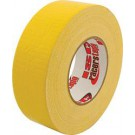 "ISC Standard Duty Racers Tape 2"" x 180ft Yellow"